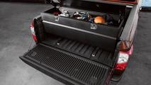 Nissan Titan XD Accessories