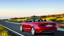 2012 Audi S5 facelift 13.07.2011