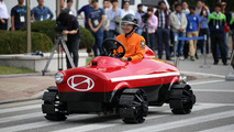Hyundai shows its wild side with four wacky concepts at the IDEA Festival
