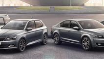 Skoda Fabia, Rapid, Octavia and Yeti get Edition version for Geneva Motor Show