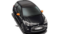 Citroen DS 3 DSign Noire by Benefit