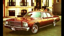 Plymouth Gran Fury