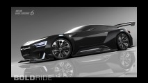 Subaru VIZIV GT Concept