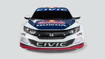 Honda Civic Coupe GRC