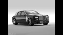 Mansory Rolls Royce Phantom Conquistador