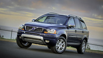 Volvo builds their last current-generation XC90 in Sweden
