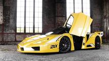 Hear the roar of the Ferrari Enzo ZXX [video]