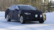 2013 Kia K9 spy photo 22.2.2012