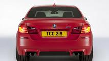 BMW M5 M Performance Edition