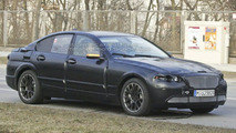 Gotcha! 2010 BMW 5 Series caught testing in public