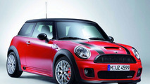 MINI JCW Cooper S Hatch and Clubman Revealed for Geneva Debut