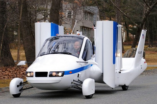 Flying Cars in Two Years? Stop Buying the Hype