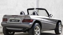 1995 BMW Z18 concept