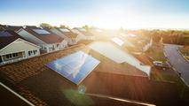 Tesla and Panasonic announce solar panel collaboration