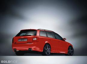 ABT Audi AS400