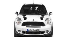 MINI Countryman R60 accessories by AC Schnitzer 31.01.2011