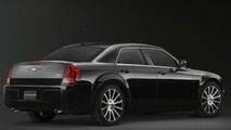 2010 Chrysler 300 S8