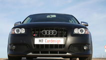 MR Car Design - Audi S3 Black Performance Edition