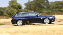 2011 BMW 5 Series Touring