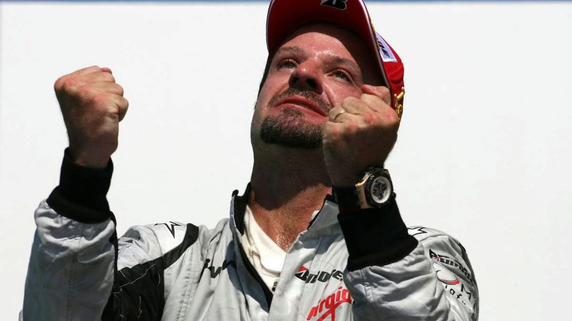 Google to pay Barrichello $500,000 for online libel