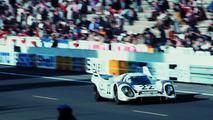 1971 Porsche Type 917