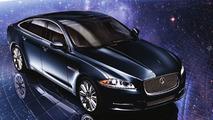 Jaguar Announce XJL Supercharged Neiman Marcus Edition