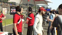 F1 2015 screenshot