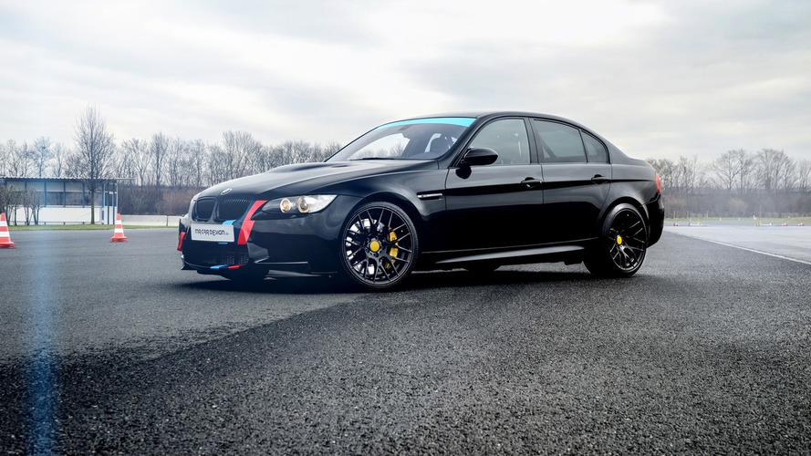 Tuner's BMW M3 E90 Clubsport has our stamp of approval