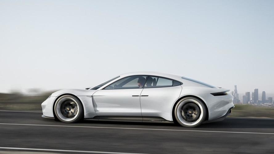 Porsche reveals Formula E plans