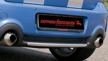 MINI Countryman 150° Anniversario by Romeo Ferraris, 1024, 13.7.2011