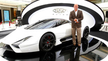 Shelby Supercars sells ten Tuataras in five days
