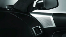 Aston Martin Gets a Bangin Stereo System
