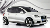 Audi A2 Revival Confirmed