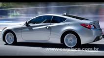 Hyundai Genesis Coupé no Brasil: Grupo CAOA estuda lançar o esportivo por R$ 110 mil