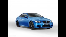 BMW M3 Coupe Frozen Limited Edition