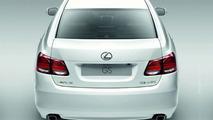2008 Lexus GS 460