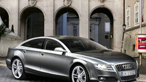 Audi A7 Mule Hits the Road