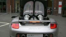 Porsche Carrera GT by Edo Competition