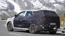 2016 Hyundai ix35 spy photo