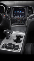 2015 Jeep Grand Cherokee SRT gains more power & Red Vapor Special Edition [video]