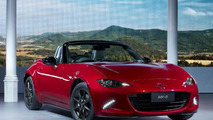Mazda says they are considering turbo or MPS version of new MX-5