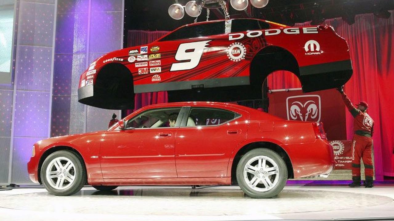 2006 Dodge Charger on Ebay