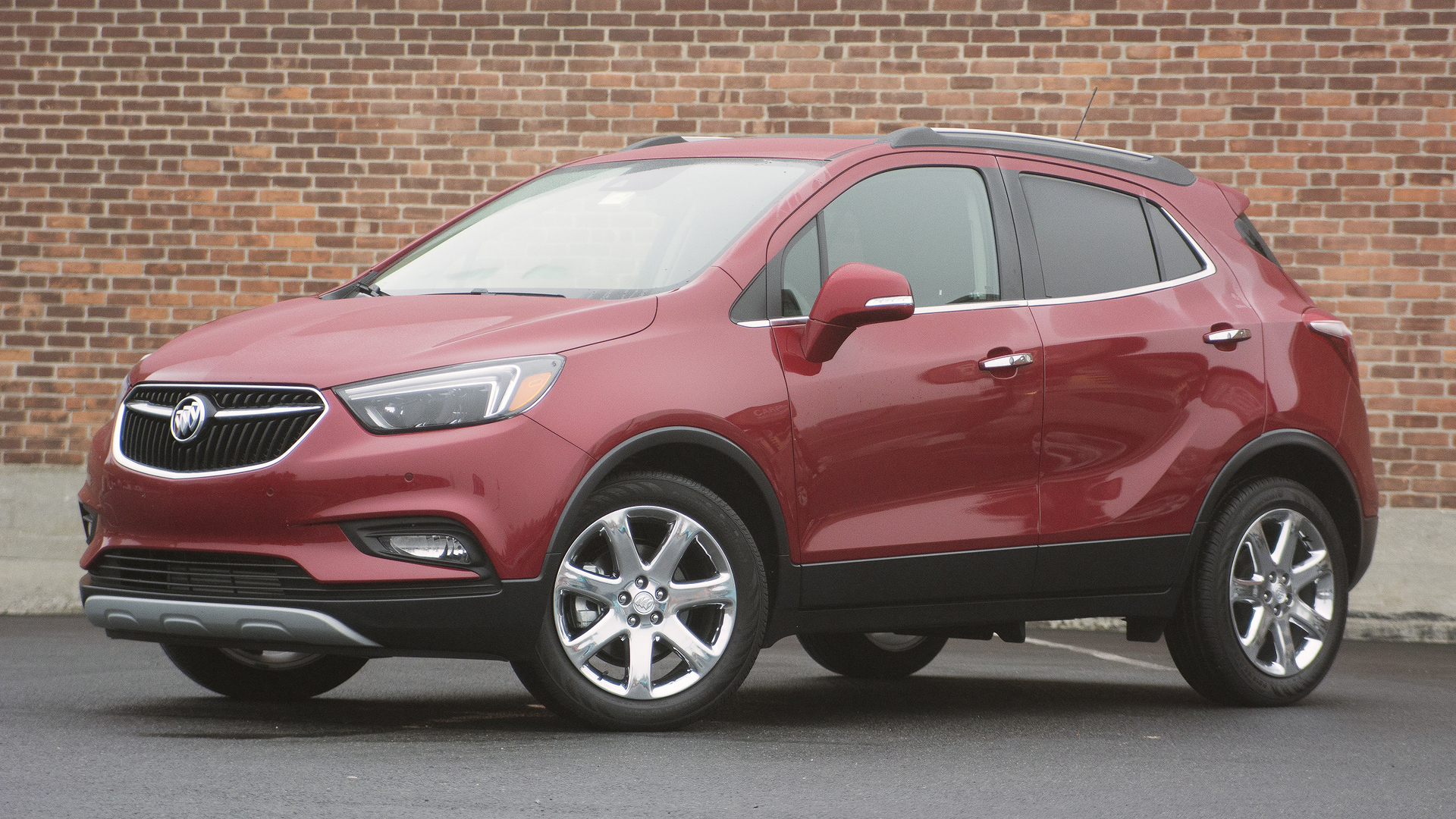 Review: 2017 Buick Encore