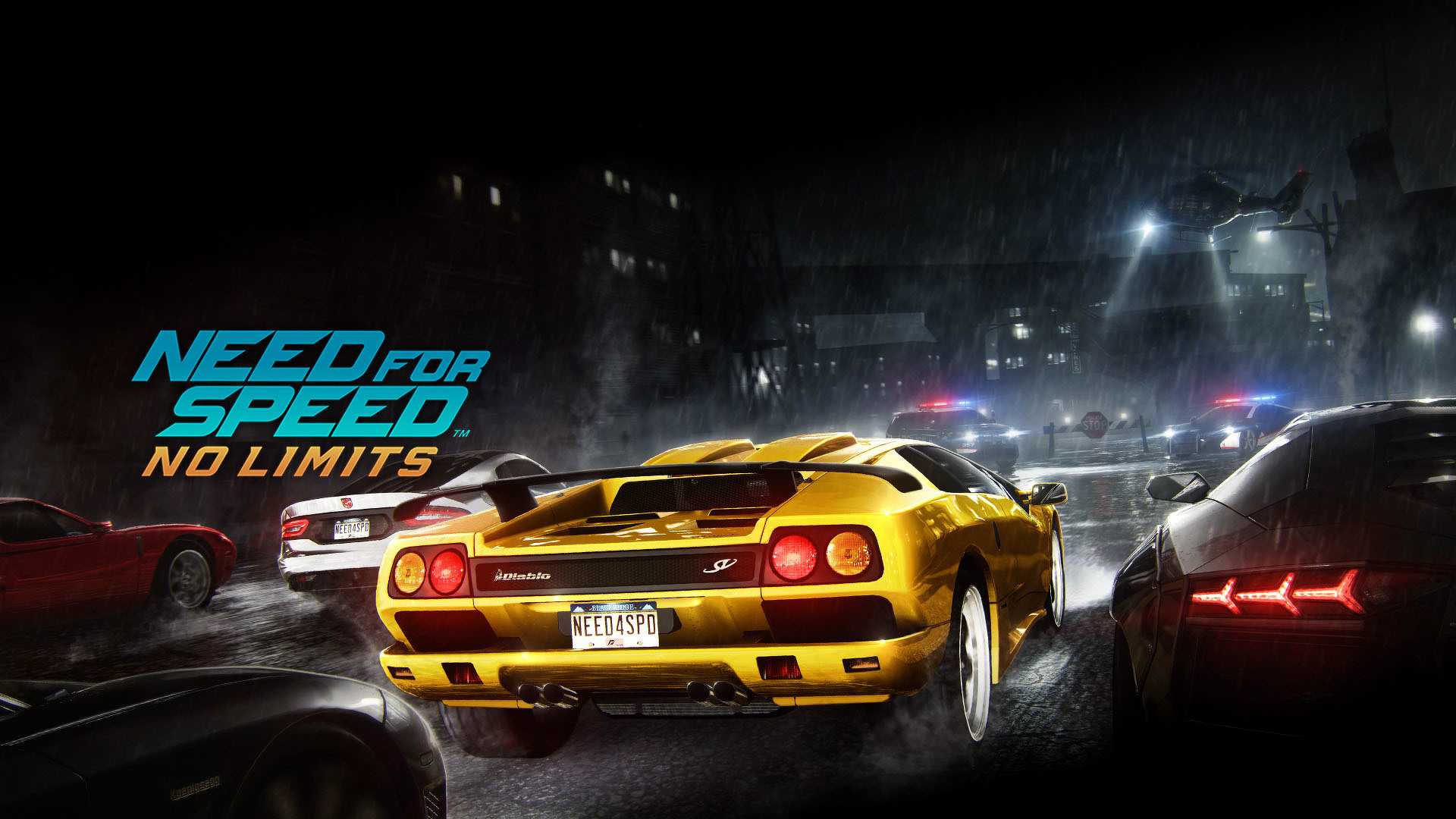 Need For Speed No Limits Update Offers Players A Diablo
