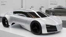 Audi invites students to envision the future of automotive design