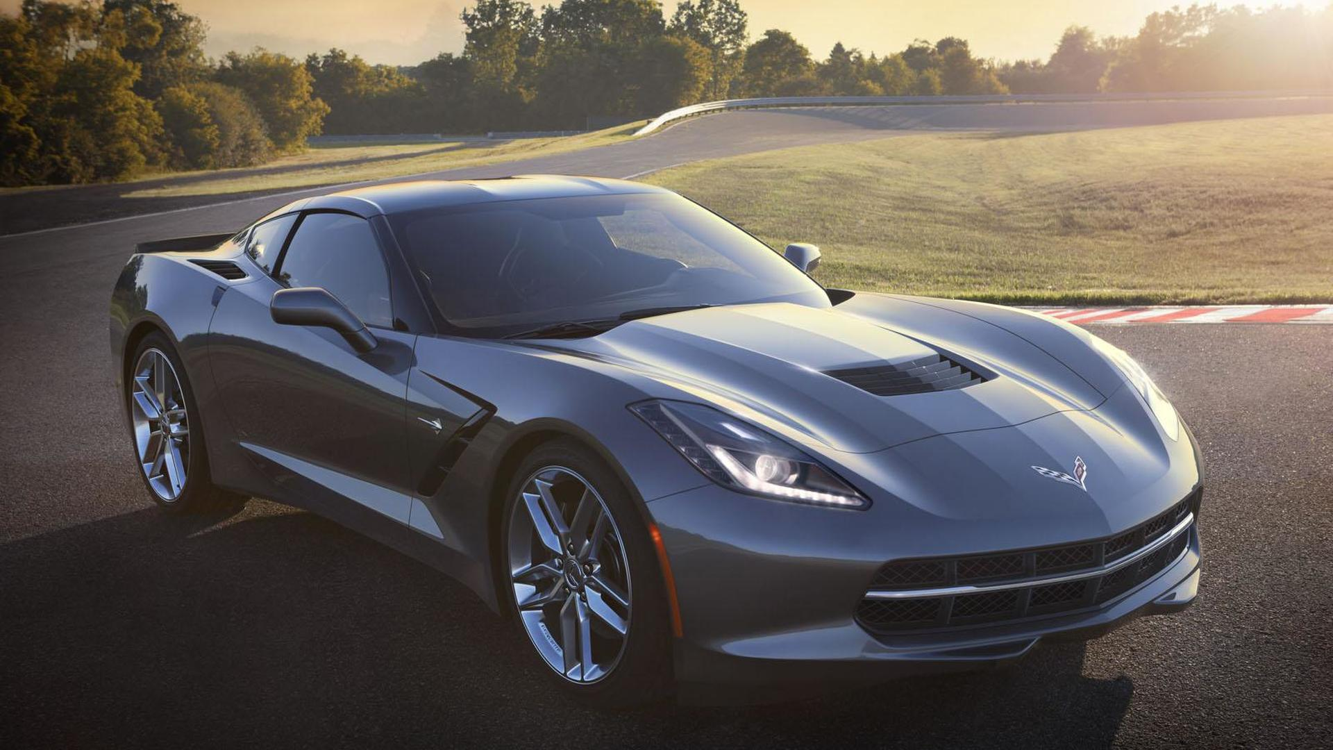 2014 Chevrolet Corvette Stingray will do 30 mpg in Eco mode