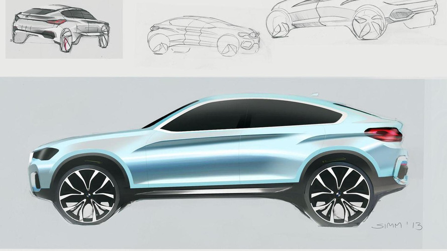 BMW allegedly planning Urban Cross to rival Audi Q1