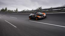 Bugatti Veyron Grand Sport Vitesse World Record Car Edition 11.4.2013