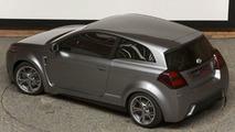 Geneva Motor Show: Lada C Concept