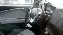 Alfa Junior Furiosa Latest Spy Photos Plus Interior Shot
